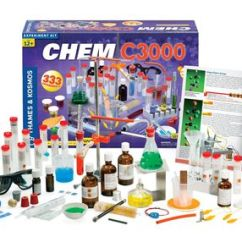 Makeup Chairs For Professional Artists Chair Cover Wholesale Premium Stage Vendors And Suppliers The Chem C3000 Chemistry Kit Contains Everything Needed To Perform Over 350 Experiments