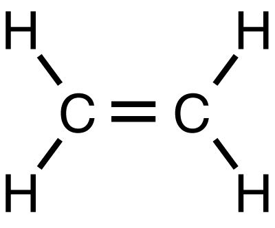 What a Double Bond Means in Chemistry