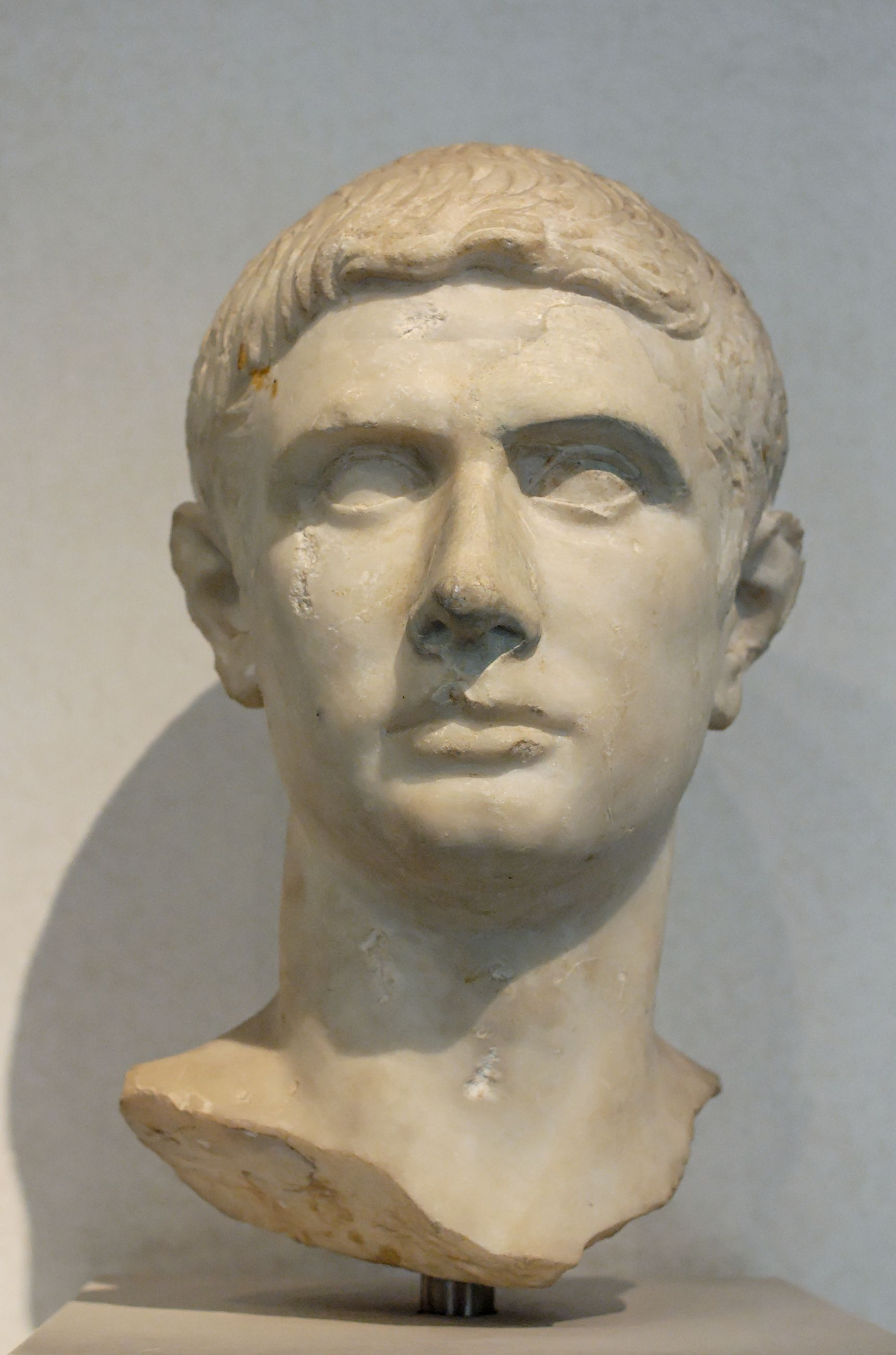 Was Julius Caesar The Biological Father Of His Frenemy Brutus