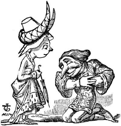 One the Nose: Cyrano de Bergerac's Comedic Monologue