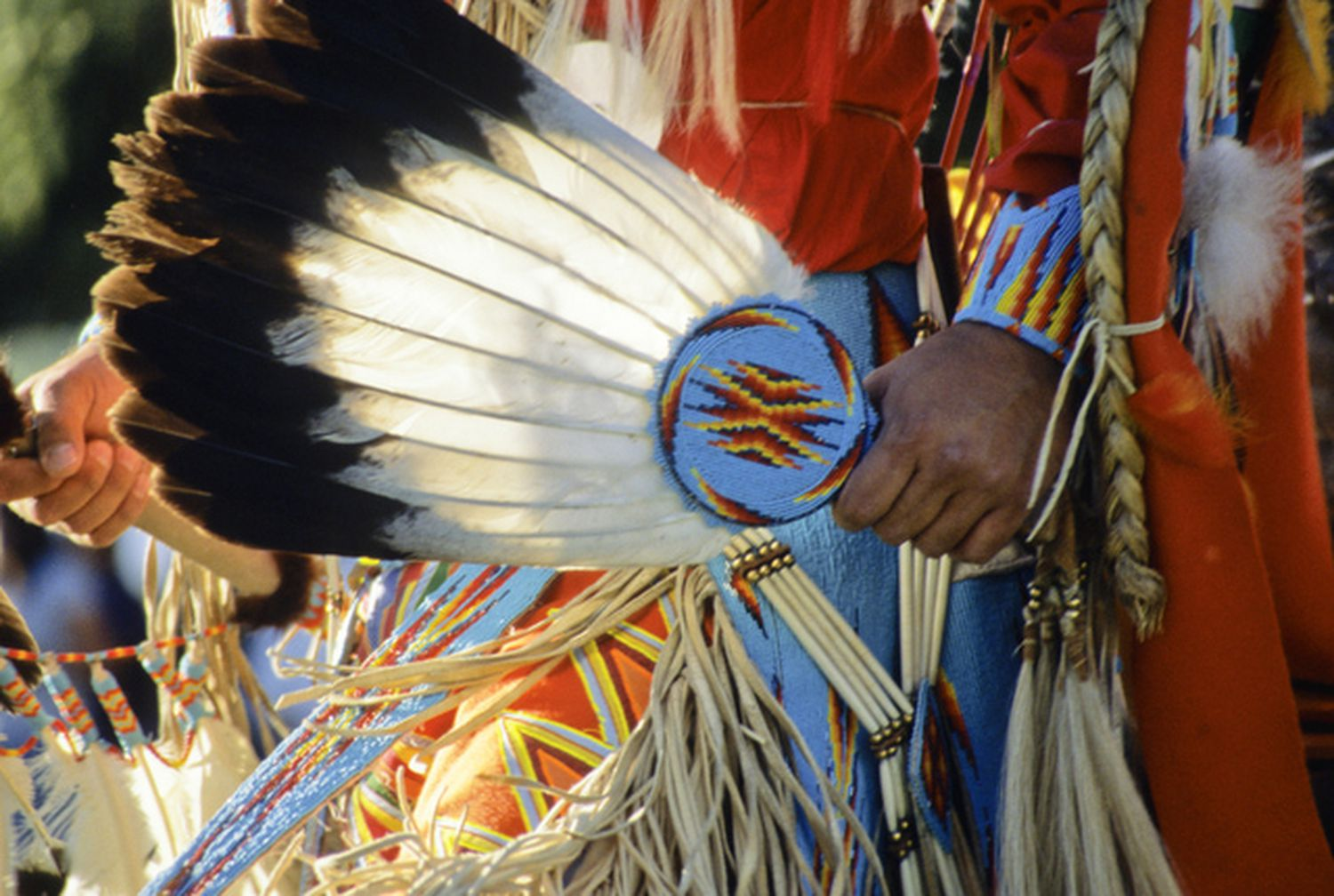 What Are Some Of The Injustices Against Native Americans