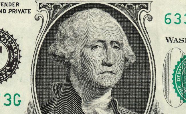 Cómo Identificar Un Billete De Dólar Falso