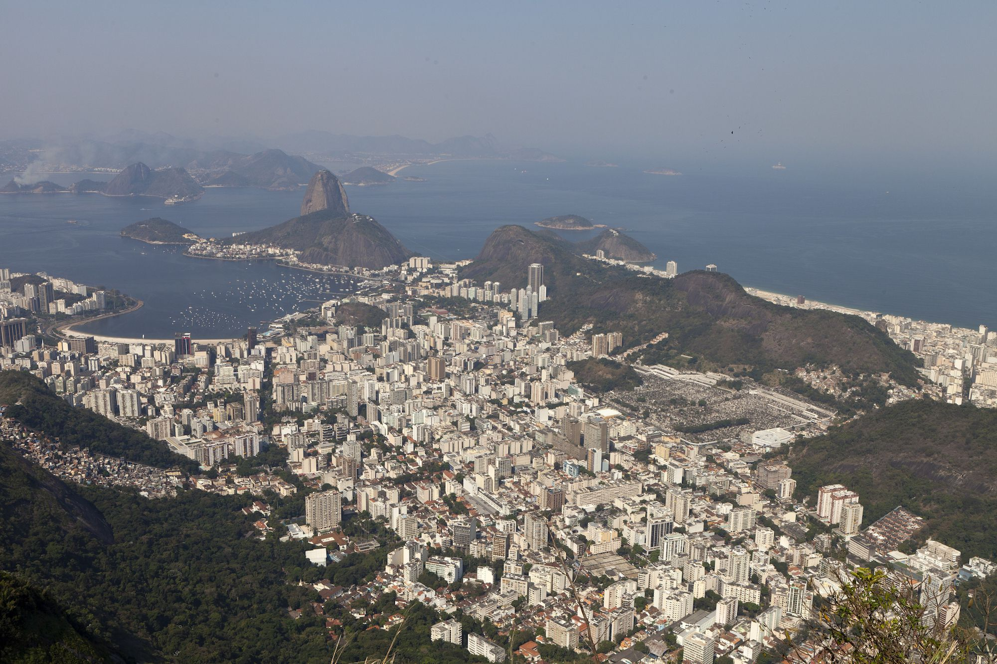 What Is The Economics And Geography Of Brazil