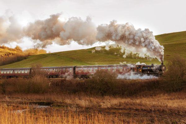effect of railroads united