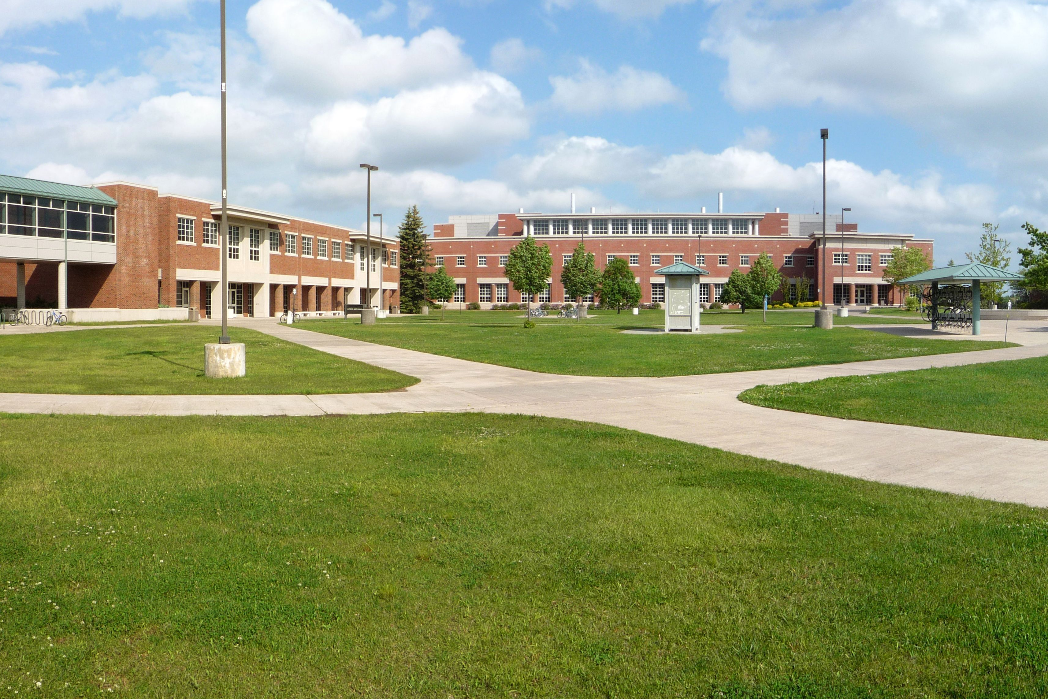 Northern Michigan University Admission Act Admit Rate