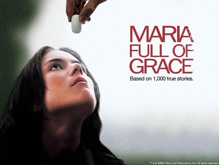 review of maria full