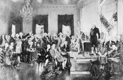 5 Key Compromises Of The Constitutional Convention