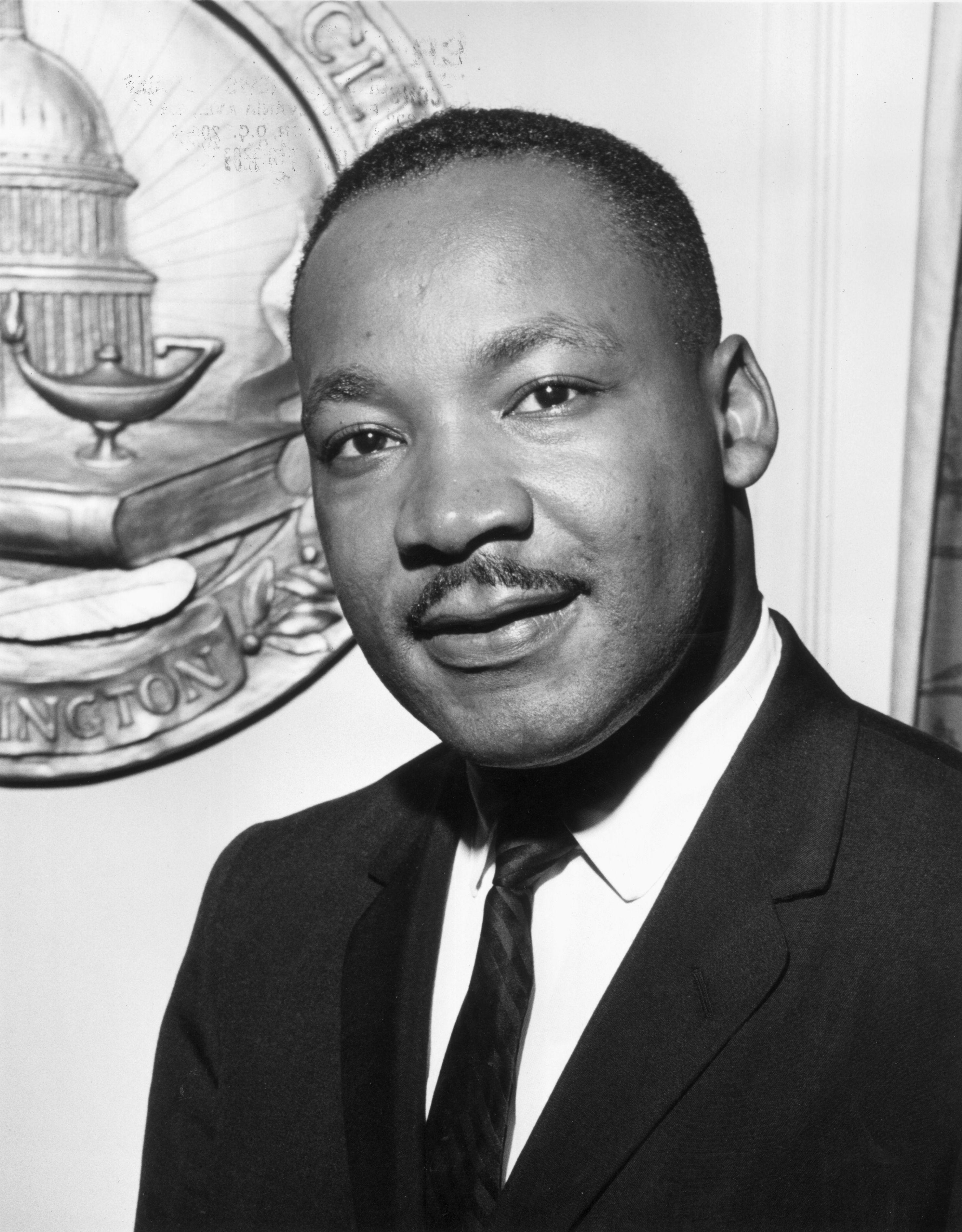 Dr Martin Luther King Jr S Life And Accomplishments
