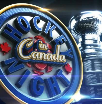 CBC:  Hockey Night in Canada