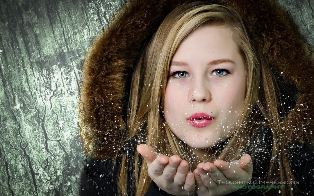 High School Senior Model Contest! Kawartha Lakes, Peterborough & Durham