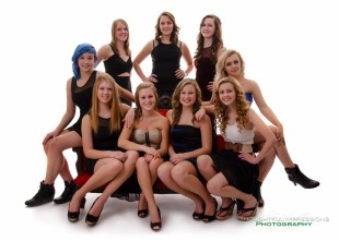 Looking for Grade 12 Models from Peterborough, Lindsay, Port Perry and Bowmanville areas