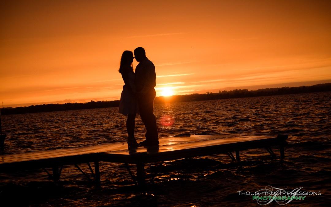 Nancy & Bruce | A Wedding at Sturgeon Lake