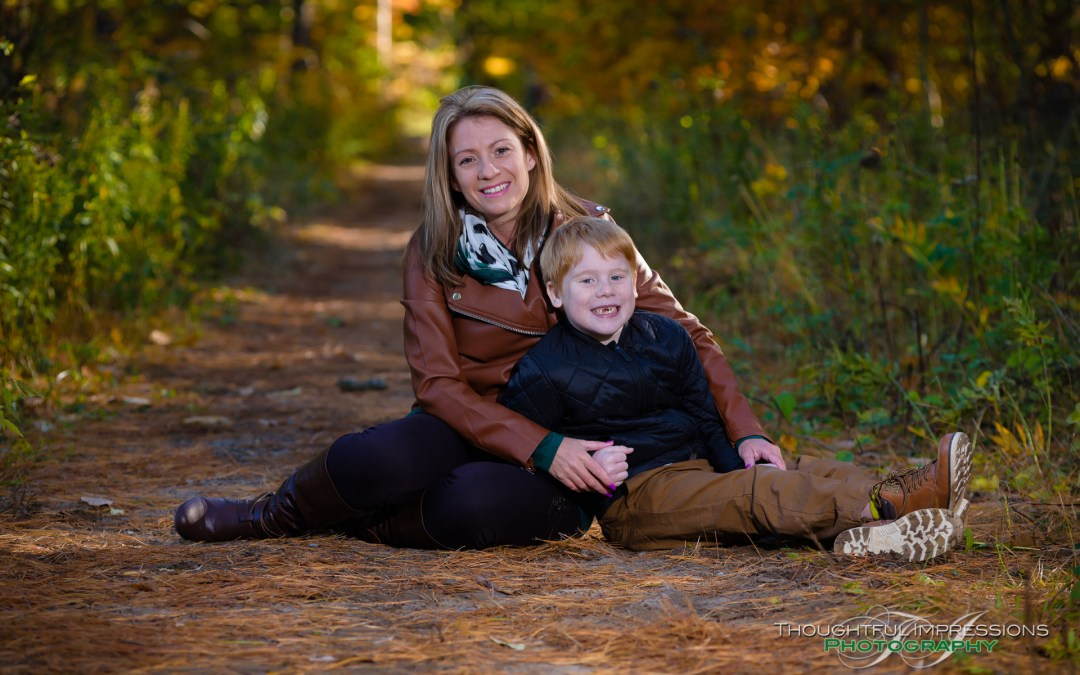 Family Portrait Mini-Session Special