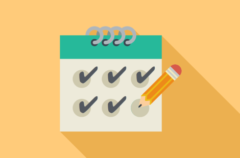 How to Be Consistent and Triple the Goals You Achieve [Case Study]