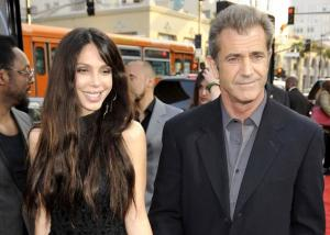 Mel Gibson pleaded no contest in 2011 to one count of misdemeanor spousal battery of his former girlfriend Oksana Grigorieva.