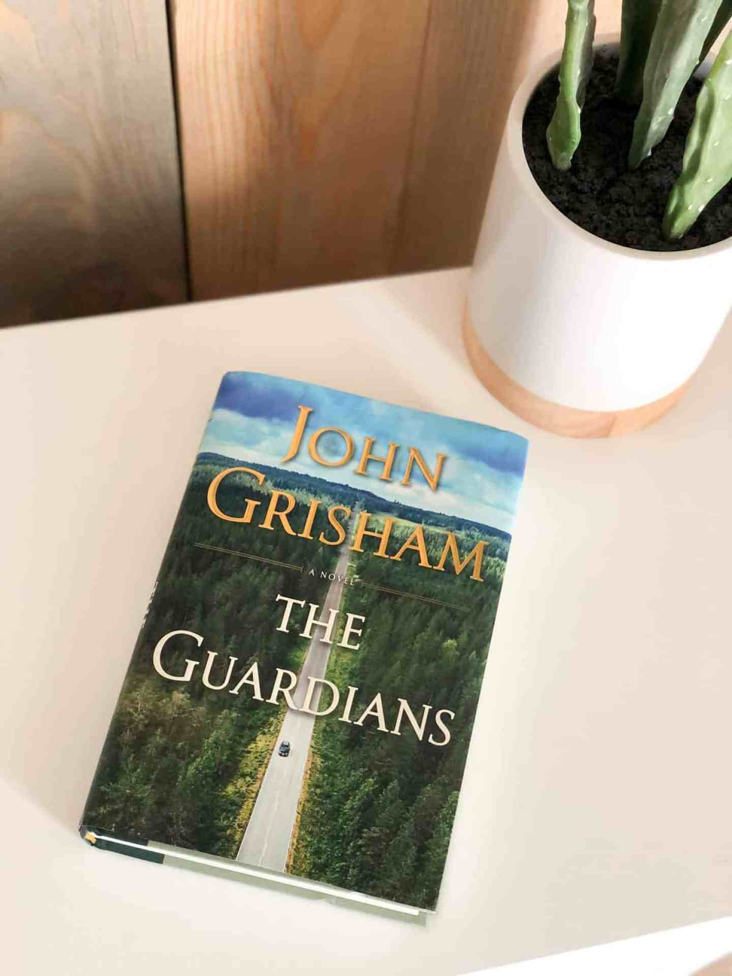 Book Review | The Guardians by John Grisham