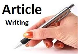 Article writing service value of books