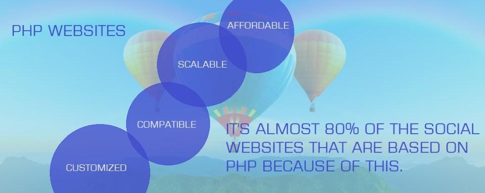 Professional website development in Jaipur