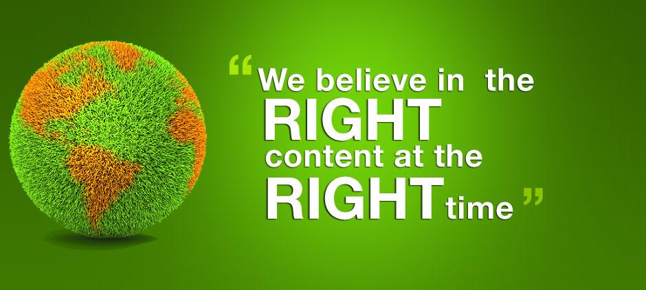 Content services