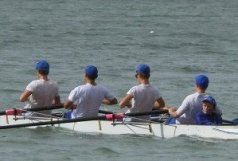 Coxswain and Rowers