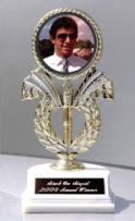 Mike Figliuolo Trophy