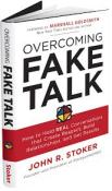 Overcoming Fake Talk
