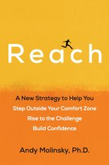 Reach by Andy Molinsky