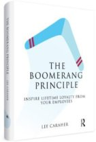 The Boomerang Principle