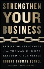Strengthen Your Business