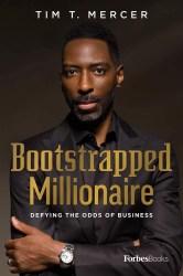 Bootstrapped Millionaire Tim Mercer Book