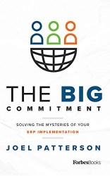 The Big Commitment Joel Patterson