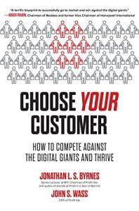 choose your customer book