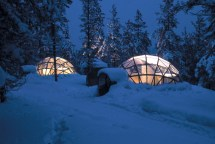 Igloo Village Thought Rot