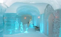 Ice Norway Igloo Hotel