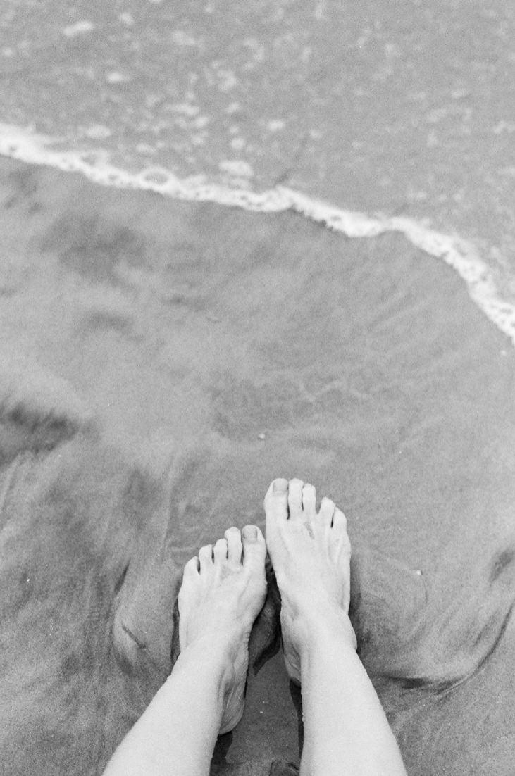 Brandi + Beach