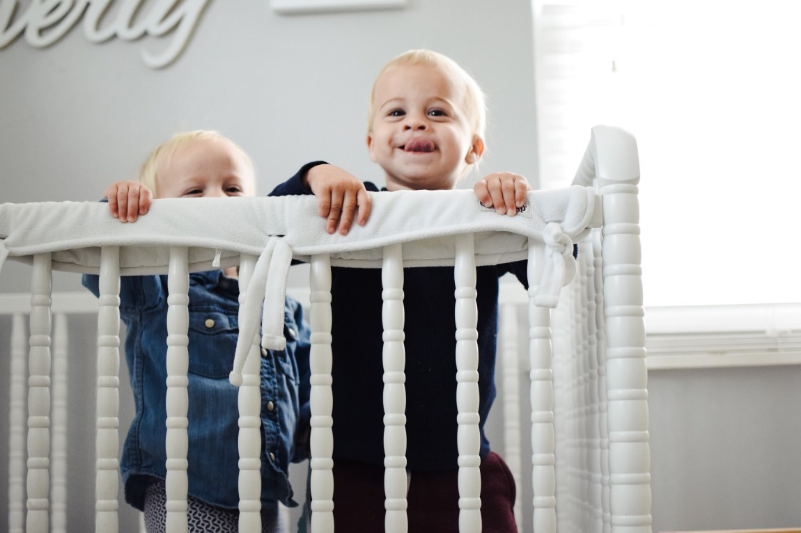 TWINS | 16 MONTH UPDATE | THOUGHTSBYB.COM