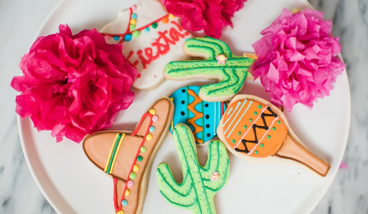 Let's Taco 'bout turning 2 | A fiesta fit for a toddler designed and styled by Brandi of Thoughts By B