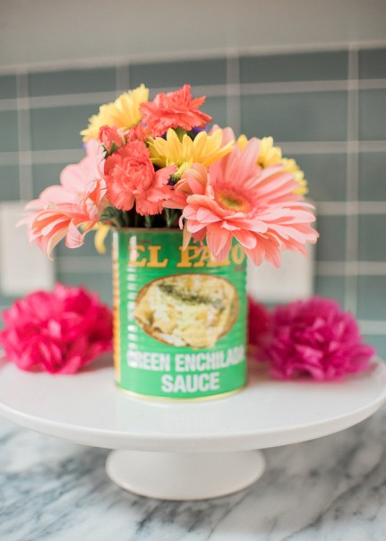 Let's Taco 'bout turning 2 | A fiesta fit for a toddler birthday designed and styled by Brandi of Thoughts By B