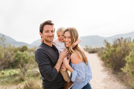 THE 'S' FAMILY | A LIFESTYLE FAMILY SESSION | MISSION TRAILS | SAN DIEGO PHOTOGRAPHER