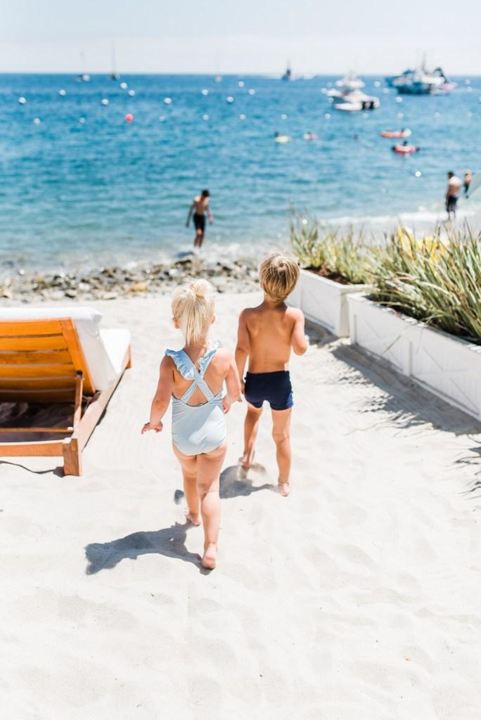 Tuesday Travels | Catalina Island Day Trip | thoughtsbybrandi.com