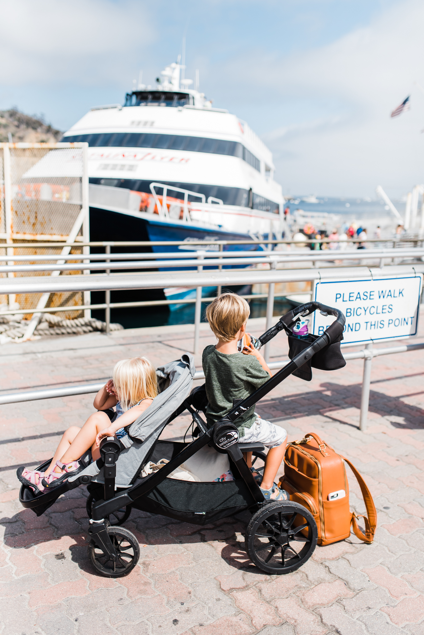 Tuesday Travels   Catalina Island Day Trip   thoughtsbybrandi.com