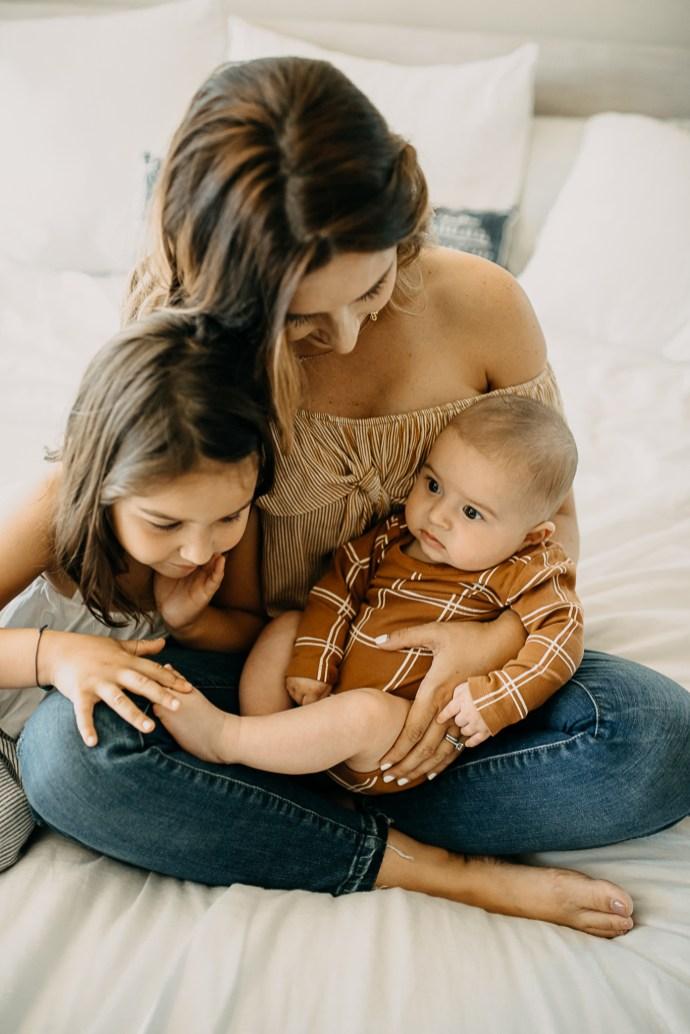 'M' Family   San Diego Family Photography   Mini Session