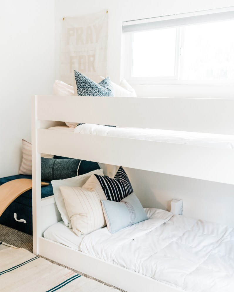 Best Bunk Beds for Small Spaces