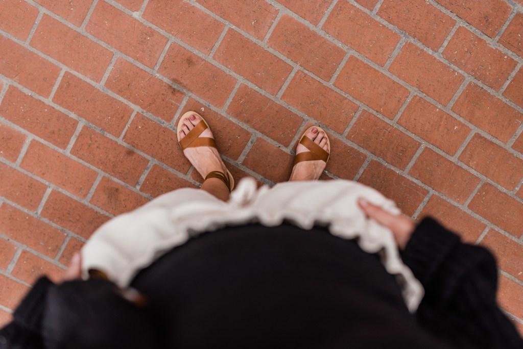 Easy Summer Shorts | thoughtsbybrandi.com