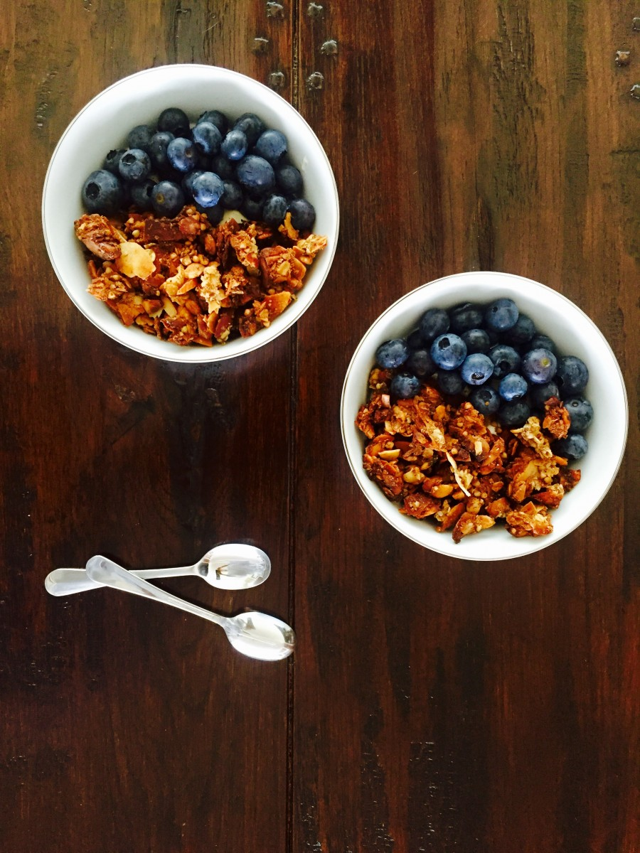 Convenience foods or a delicious and nutritious replacement for your morning cereal