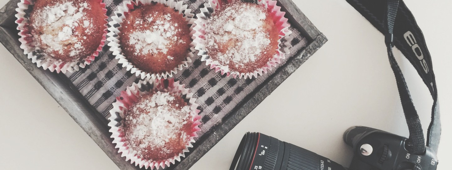 Apples And Cinnamon Are The Perfect Combination | Fall Inspired Cupcakes