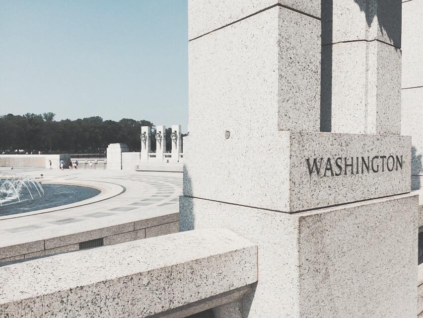 Washington Travel Hotspots