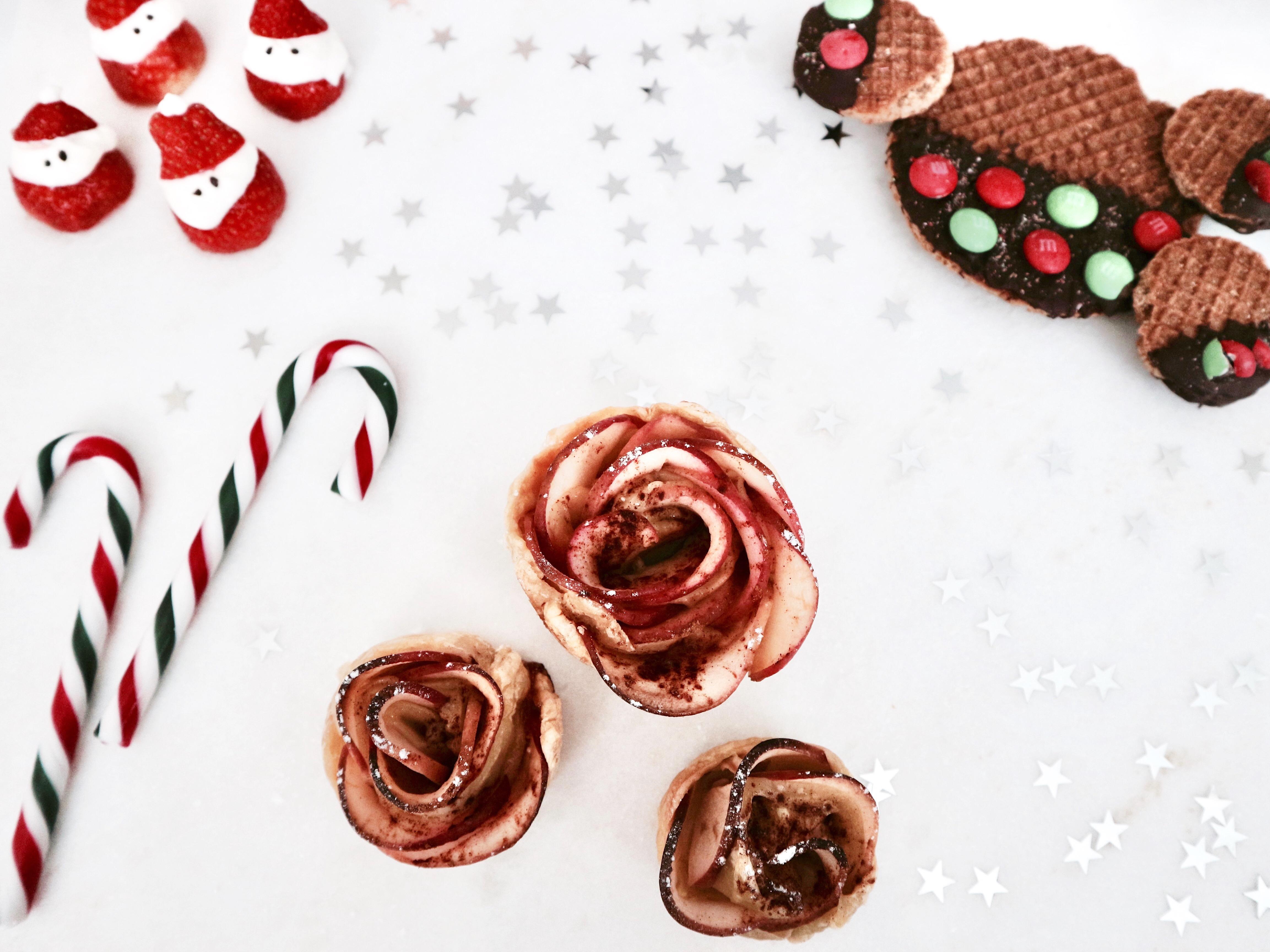 Last-Minute Christmas Bites