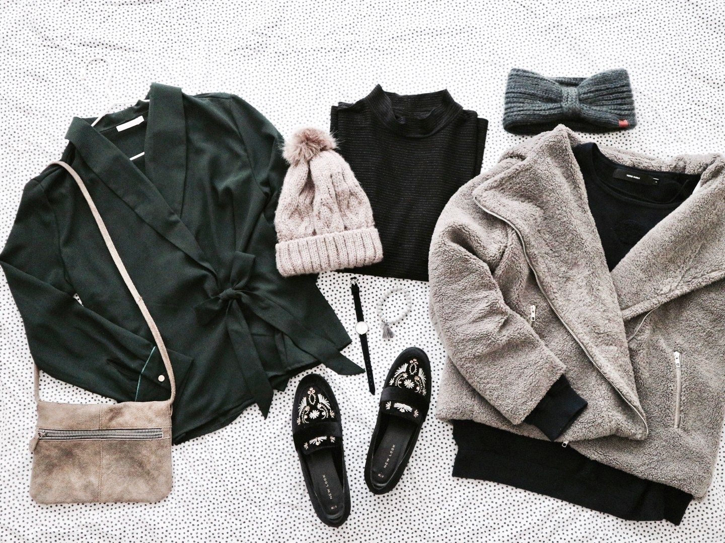 Fashion Winter Essentials