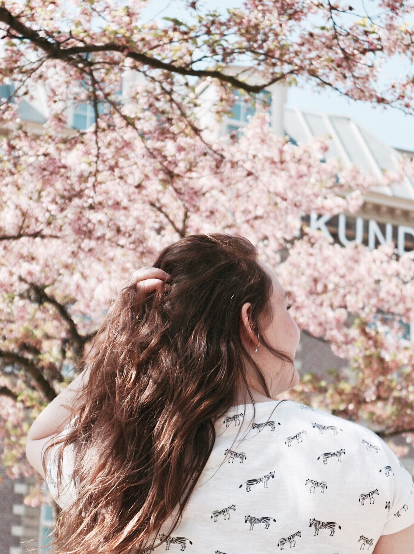 Beach Day, Cherry Blossoms, Going To Basketball Games & More | Neeltje's Thoughts: April & May
